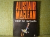 TABOR DO VACCARES ; ALISTAIR MacLEAN